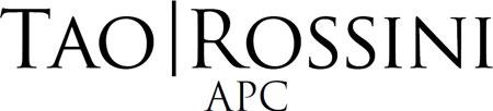 Tao Rossini | APC Logo